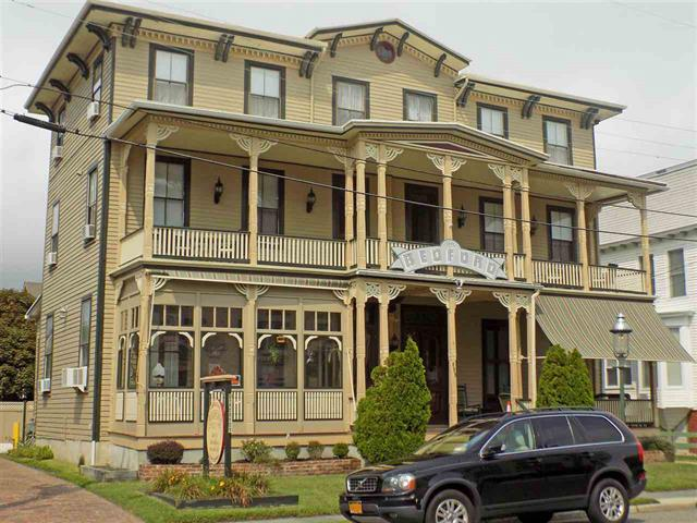 805 Stockton Avenue, Cape May