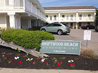 15 Broadway - Driftwood Condominiums, Cape May