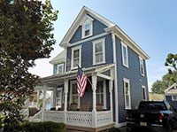 498 W Perry Street, Cape May