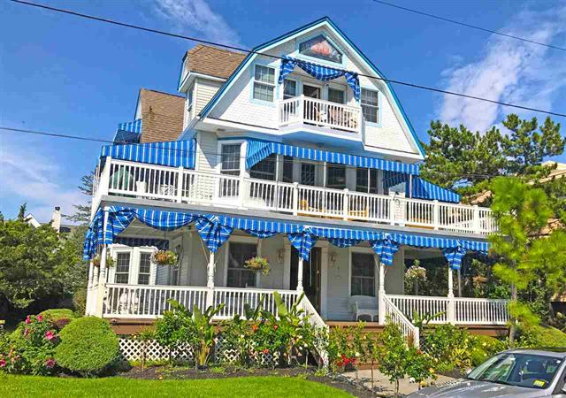 107 Harvard Avenue, Cape May Point